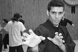 Cours de kung-fu / jeet kune do à Bayonne et Salies-de-Béarn
