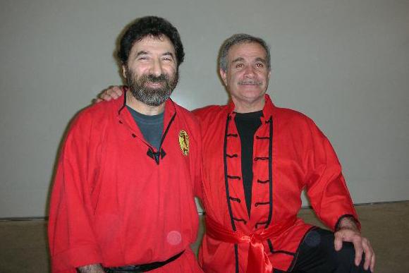 Joe Saadé & Tony Zayek
