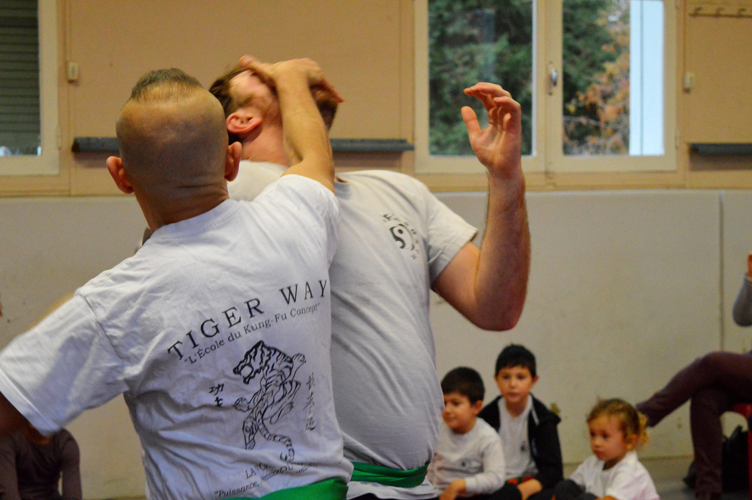 Tiger Way fête ses 5 ans